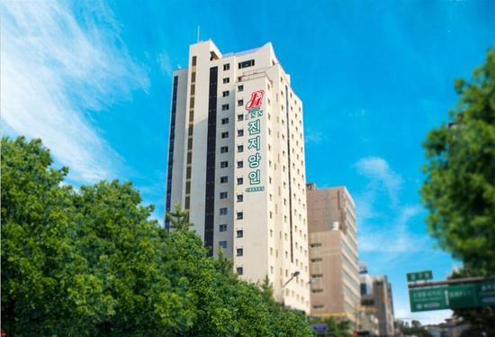 锦江之星国外首家特许经营酒店正式开张