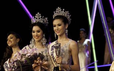 泰国最美人妖排行榜 就是这么任性