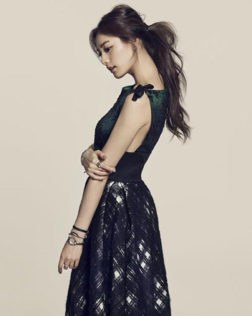 韩星nana出演《皇后的男人》