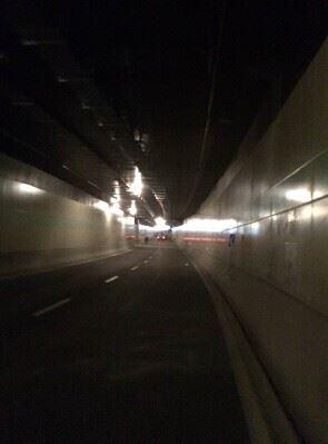 纬四路下穿中州大道隧道30日通车
