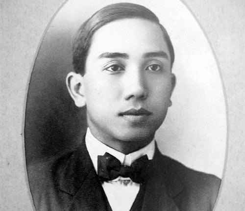 童星.黎姿的姑父是前中华民国总统府秘书长,有外交教父之称高清图片