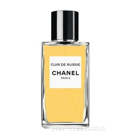 Chanel 俄罗斯皮革淡香水