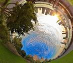 360度实拍超现实世界