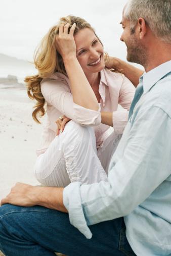 老婆必學:保養婚姻的10個溫馨細節