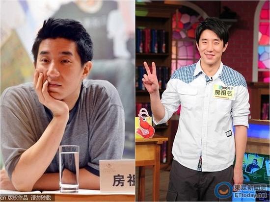 新浪娱乐讯 据台湾媒体报道,影星房祖名[微博]因8月在