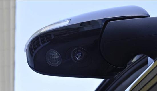 7座S6开启城市驾享新模式高清图片