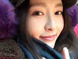 唐嫣31岁生日晒美照
