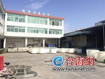 漳州一公司氨气泄漏