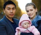 中国学渣娶乌克兰女神