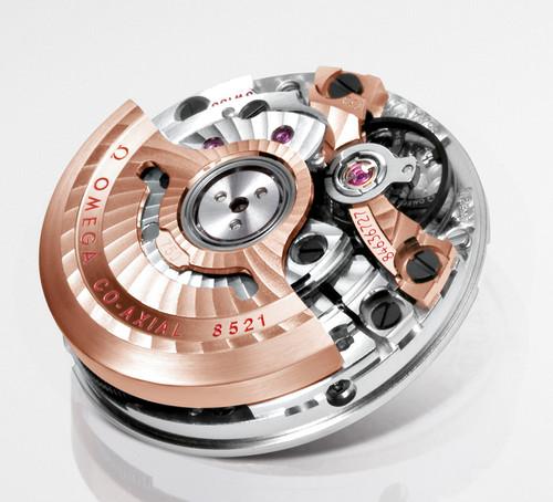 【新时尚】为了精准都拼了 盘点钟表的那些精准认证