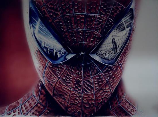 《蜘蛛侠》
