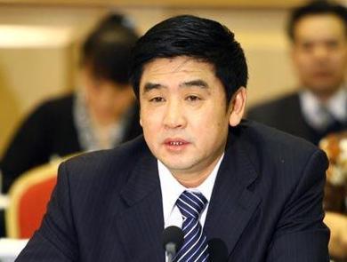 山西省煤炭工业厅厅长吴永平接受组织调查_新