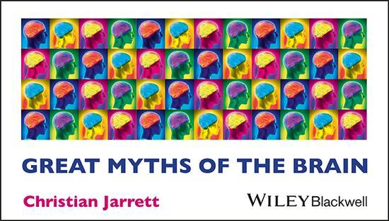 关于大脑的10个误解