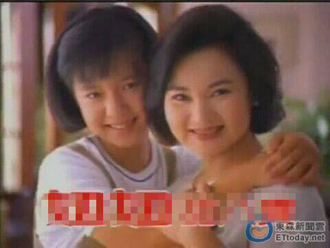 白晓燕(左)命案17年前轰动社会