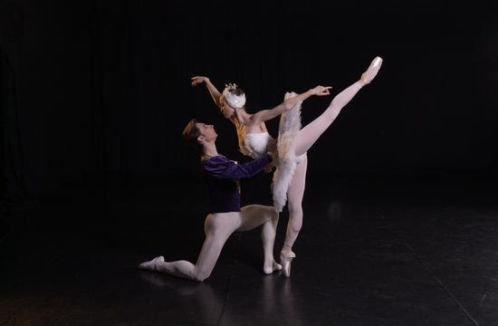 芭蕾舞曲天鹅湖音乐