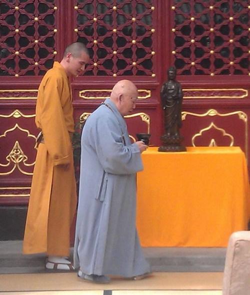 佛教法名是怎么起的