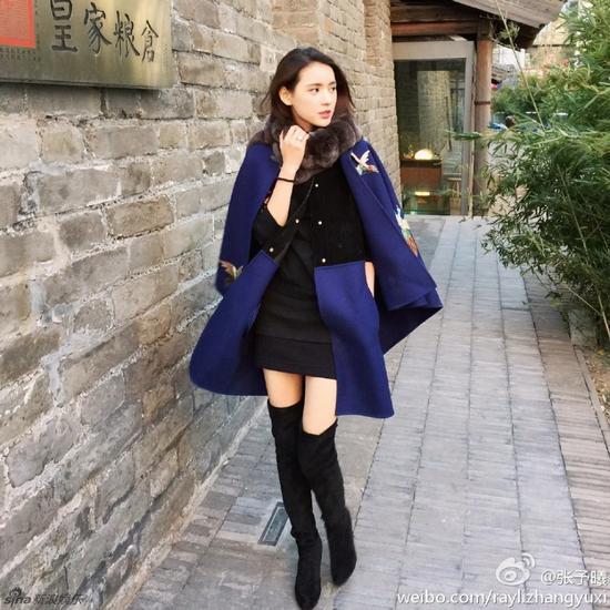 万达公子王思聪_传万达2公子追刘诗诗有高富帅还打拼的女星