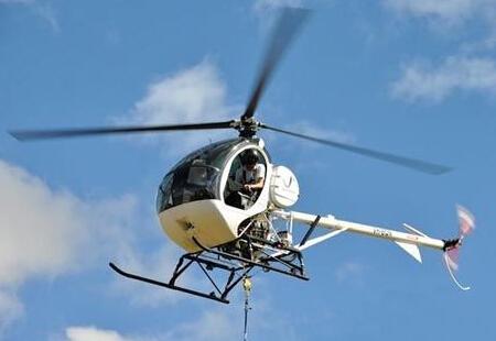 100万以内的私人直升机怎么买