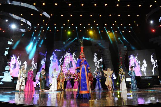 蒙古国参赛选手