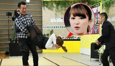 日本女星上电视谈出轨被抓:心想这下糟了