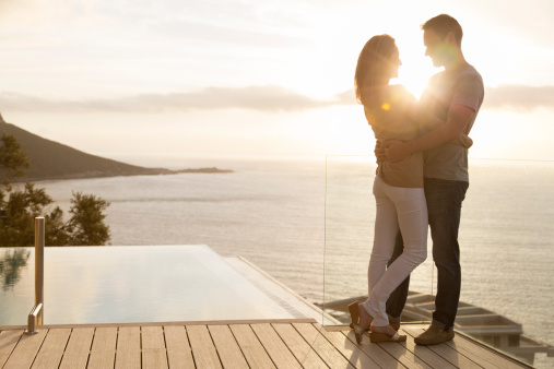 慷慨+決心 你的真愛應該擁有7種品質