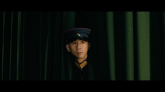 """《一步之遥》健身教练揭秘姜文""""绝技"""""""