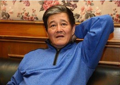 网传赵本山被抓