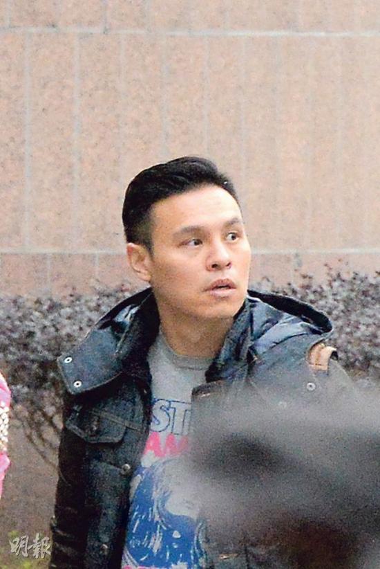 37岁的郭可颂,也有姐姐郭可盈的星味。