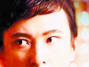 """影片官方微博PS出来一张王思聪的海报,海报上写明,""""武七""""由王思聪扮演。"""