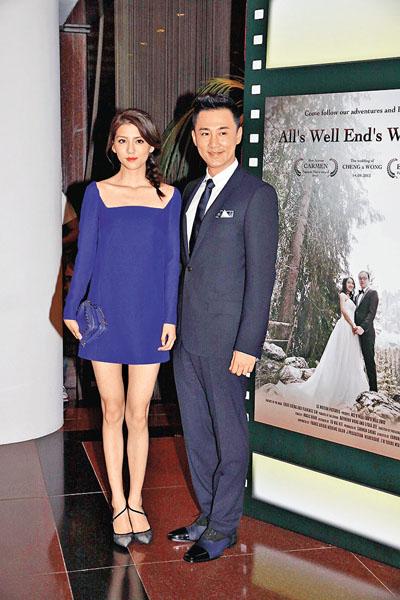 麦玲玲认为林峰与吴千语应在2016年前结婚。