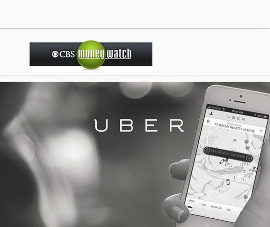 迅速扩张带来麻烦,Uber打车2014 流年不利