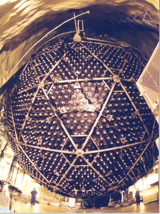 中微子系超光速粒子可能性变大:具负能量