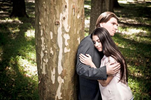你擁有怎樣的愛?婚姻暗藏五大焦點問題