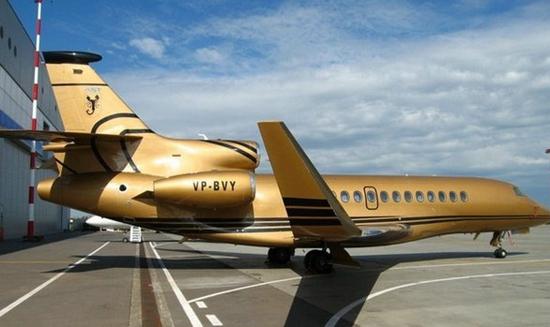 世界上最安全的私人飞机机型有哪些?