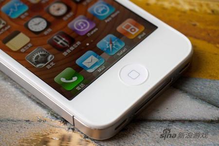 "iPhone 4获选""最美iPhone"""