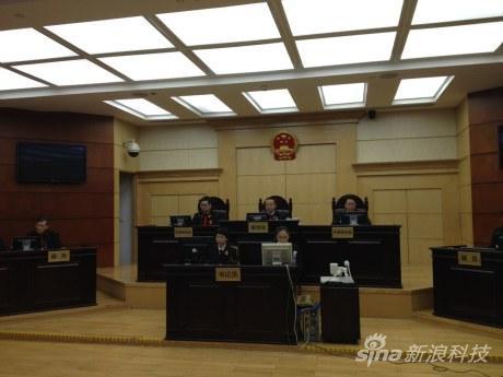 快播起诉深圳市监局庭审结束 法院将择日宣判