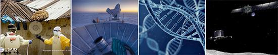 2014年《环球科学》十大科学新闻