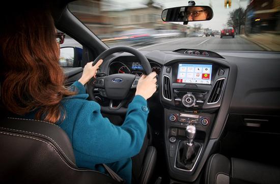 纽约时报:汽车中控台将展开平板电脑革命