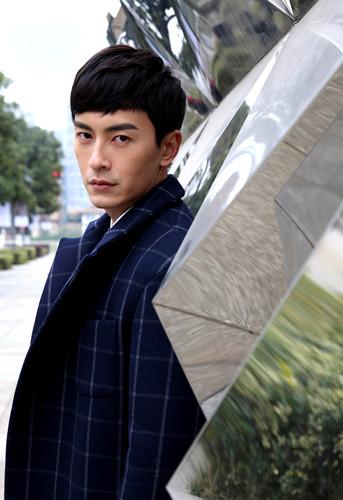 郑元畅《只因单身》饰乔圣宇