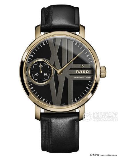 【新时尚】物以稀为贵 三款限量版机械腕表推荐