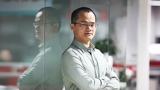 美团网创始人兼CEO王兴