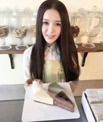 杨坤新欢女友撞脸Angelababy