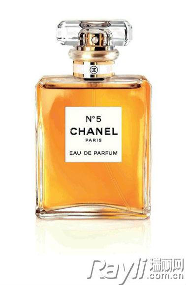 香水的色彩哲学