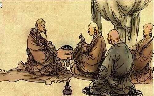 佛缘是什么