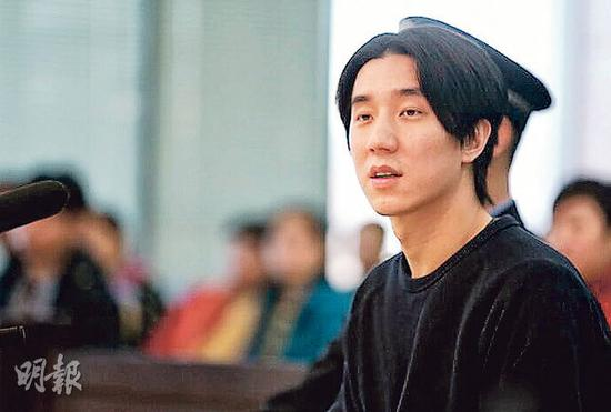 容祖名在看守所给妈妈林凤娇的道歉信诚恳认错令人动容。