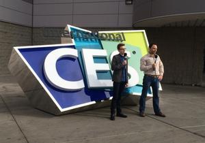 CES2015国际消费电子展