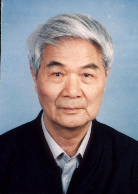 庞朴先生(摄影:冯建国)