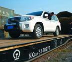 私家车可坐火车去黄山