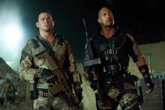 《关键第4号》导演有望执导《特种部队3》