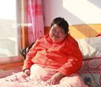 烟台270斤胖姑娘的一天